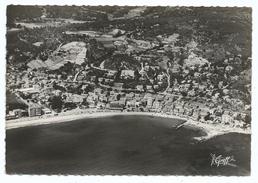 En Côte D' Azur - 83 - Le Lavandou Vue Aérienne La Plage Et L'ensemble De La Ville - 1434 GREFF Serp - Le Lavandou