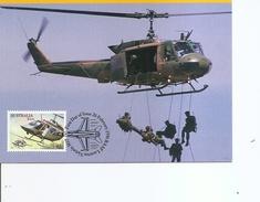 Hélicoptères ( CM D'Australie De 1996 à Voir) - Hubschrauber