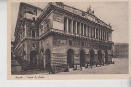 Napoli Teatro S. Carlo  1942 - Napoli