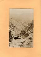 D0204 - DEVILS PUN CH BOWL TEN MILES FROM PINE HILLS LODGE - Etats-Unis
