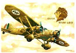 CAPRONI CA-133 - Dis. Brovarone - 10x15 Cm.  (Vedi 2 Foto) - 1919-1938: Entre Guerres