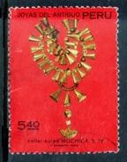 PERÚ-Yv. 555-PER-8175 - Peru