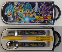 Dragon Ball : Cutlery Set - Merchandising