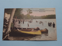 SANDY SHORE Lake Chargoggagoggmanchauggagoggchaubunagungamaugg WEBSTER () Anno 19?? ( Zie Foto's ) ! - Etats-Unis