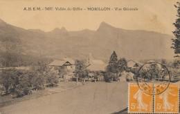 G92 - 74 - MORILLON - Haute-Savoie - A.B.E.M. - Vallée Du Giffre - Vue Générale - Autres Communes