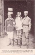 ALTE AK   LA TREMBLADE / Dep. Ch.-Marit. - Afrikaner -  1917 Gedruckt - La Tremblade