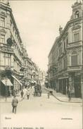 AK Bonn, Poststrasse Mit Pferde-Kutsche, Um 1900 (3299) - Bonn
