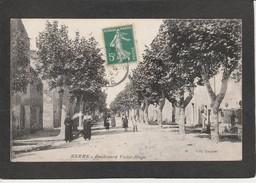 13  BERRE -  Boulevard Victor Hugo - Francia