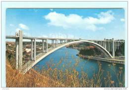 PORTO  Ponte Da Arrabida , Pont - Porto