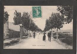 13  BERRE -   Lice De La Mer - Francia