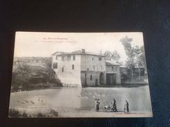 411 - LEVIGNAC Sur SAVE Le Moulin - Autres Communes