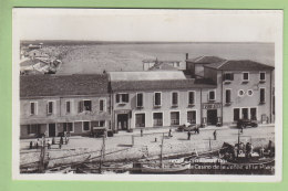 GRAU DU ROI : Le Casino De La Jetée Et La Plage. TBE. 2 Scans. Edition La Cigogne - Autres Communes