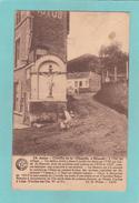 Old/Antique? Postcard Of  Amay-Crucifix De La Chapelle A Remont,Posted,R24. - Postcards