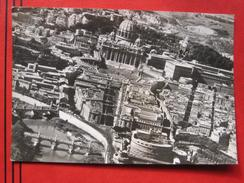 Roma (RM) - S. Pietro E Castel S. Angelo Dall´aereo / Flugaufnahme - Vatikanstadt