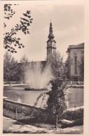 Klagenfurt - Schubert-Park - Hochstrahlbrunnen (3203) * 1941 - Klagenfurt