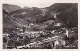 Eisenkappel Eisenkappl - Bahnhof (10398) * 7. April 1942 - Österreich