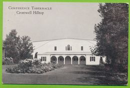 Conference Tabernacle Cromwell  Hilltop Connecticut - Etats-Unis