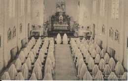 Antwerpen - Anvers - Franciscanessen Missionarissen Van Maria - Noviciaat Te Gooreind Wuestwesel - Pas Circulé - TBE - 2 - Antwerpen