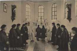 Antwerpen - Anvers - Franciscanessen Missionarissen Van Maria - Noviciaat Te Gooreind Wuestwesel - Pas Circulé - TBE - Antwerpen