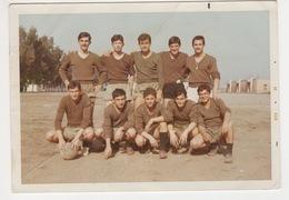^ BARLETTA SQUADRA DI CALCIO GRUPPO AMICI ? FOTO 181 - Barletta