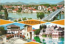 Trebinje 1981. - Bosnia And Herzegovina