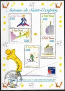 Francia/France: Il Piccolo Principe, The Little Prince, Le Petit Prince - Fiabe, Racconti Popolari & Leggende