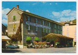 04 - Castellane         Grand Hôtel Du Levant - Castellane