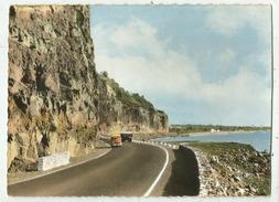 La Route De La Corniche ( 974 - Réunion) - La Réunion
