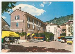 04 - Castellane         Grand Hôtel Du Levant Sur La Route Napoléon - Castellane