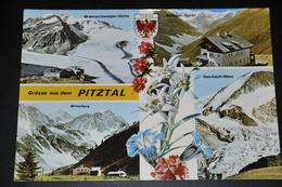 672- Gruss Aus Dem Pitztal Tirol - Pitztal