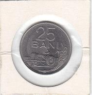 25 Bani ROUMANIE 1966 - Roumanie