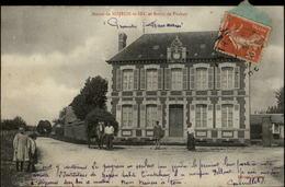 27 - NOJEON-LE-SEC - Mairie - France