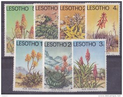 Lesotho N°323/329 - Neufs ** - Superbe - Lesotho (1966-...)