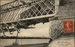 49 - LES PONTS-DE-CE - Catastrophe Ferrovière - Accident De Train - Les Ponts De Ce