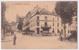 Rochefort Cpa   Hôtel Biron - Rochefort