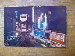 états-unis , New York City , Times Square - Time Square