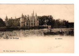 Belgique-België Souvenir De Bornhem (Bornem) Le Château Ed.Nels Série 43 N°2 PR4373 - Bornem