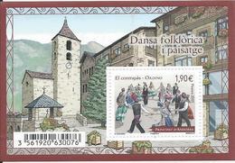 Andorre - French Andorra