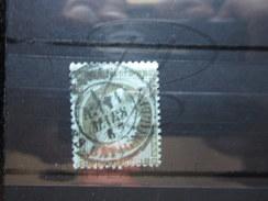 """VEND TIMBRE DE FRANCE N° 19 , CACHET """" PARIS - LES BATIGNOLLES """" !!!! - 1862 Napoleon III"""
