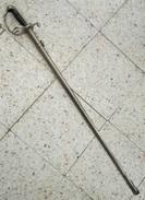 Sabre Sous-Officier Mod. 1882 - Backes & Delacour - Knives/Swords