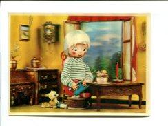 """Cp - Carte En 3D """"XOGRAPH""""  - - Cartes Postales"""
