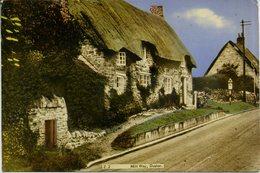 NORTHANTS - DUSTON - MILL WAY W028 - Northamptonshire