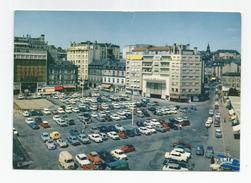 Haute Vienne - 87 - Limoges La Place De La République Parking Ed Cap Théojac - Limoges