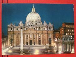 Roma / Citta Del Vaticano (RM) - Basilica Di S. Pietro - Vatikanstadt