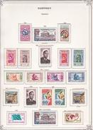 Dahomey - Collection Vendue Page Par Page - Timbres Oblitérés / Neufs **/* - TB - Autres - Afrique