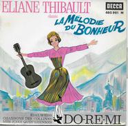Eliane Thibault 45t. EP *la Mélodie Du Bonheur* - Dischi In Vinile