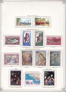 Dahomey - Collection Vendue Page Par Page - Timbres Oblitérés / Neufs **/* - TB - Stamps