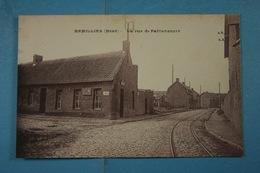 Ramillies La Rue De Paillencourt - Autres Communes