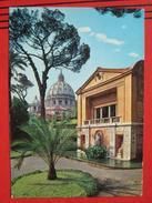 Roma / Citta Del Vaticano (RM) - La Casina Di Papa Pio V - Vatikanstadt