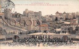 34 - Béziers - Les Hérétiques - 3e Acte - Grand Opéra Représenté Aux Arènes 1905 - Beziers